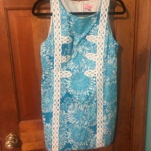 Lilly Pulitzer Dress, Size 10